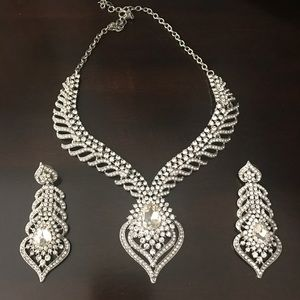 Wedding/Formal jewelery